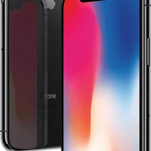 iPhone X 256GB Space Grey - B grade
