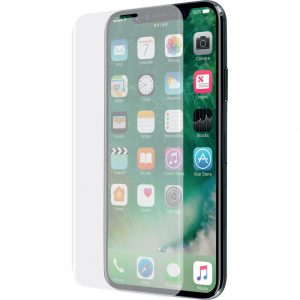 Azuri Apple iPhone X/Xs/11 Pro Screenprotector Curved Gehard Glas Duo Pack