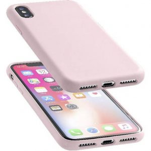 Cellularline SENSATIONIPH8XP Case Apple iPhone X Roze