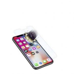Cellularline TETRAGLASSIPH8 Screenprotector (glas) Geschikt voor: Apple iPhone X 1 stuk(s)
