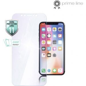 Hama Diamond Screenprotector (glas) Geschikt voor: Apple iPhone X, Apple iPhone XS 1 stuk(s)
