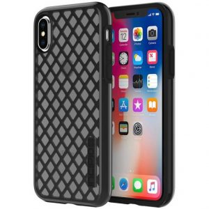 Incipio DualPro Sport Case Apple iPhone X, iPhone XS Zwart