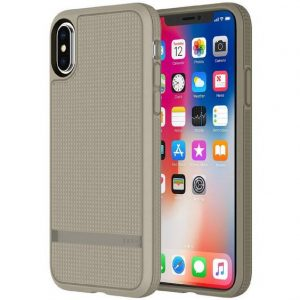 Incipio NGP Advanced Case Apple iPhone X, iPhone XS Zand