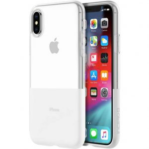 Incipio NGP Case Apple iPhone X, iPhone XS Transparant