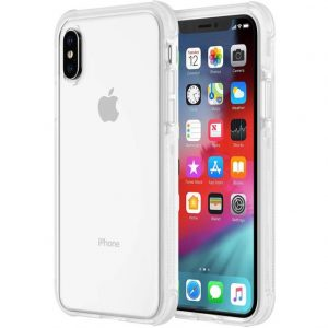 Incipio Sport Series Reprieve Case Apple iPhone X, iPhone XS Transparant