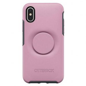 Otterbox Symmetry Backcover Apple iPhone X, iPhone XS Lichtroze