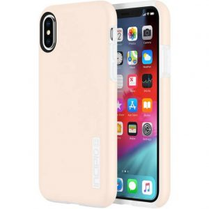 Incipio DualPro Case Apple iPhone X, iPhone XS Roze