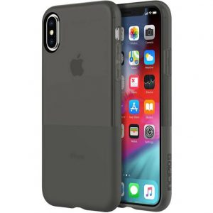 Incipio NGP Case Apple iPhone X, iPhone XS Zwart