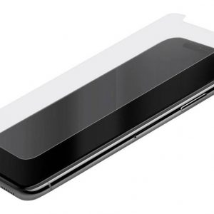 Black Rock SCHOTT 9H Screenprotector (glas) Geschikt voor: Apple iPhone X, Apple iPhone XS 1 stuk(s)