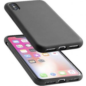 Cellularline SENSATIONIPH8XK Case Apple iPhone X Zwart