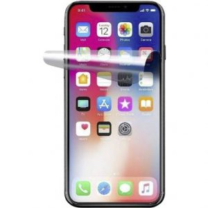 Cellularline SPFIPH8 Screenprotector (folie) Geschikt voor: Apple iPhone X 1 stuk(s)