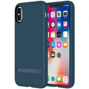 Incipio NGP Advanced Case Apple iPhone X, iPhone XS Marine