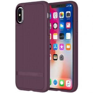 Incipio NGP Advanced Case Apple iPhone X, iPhone XS Pruim