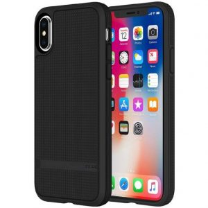 Incipio NGP Advanced Case Apple iPhone X, iPhone XS Zwart