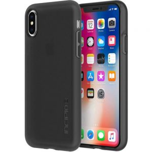Incipio NGP Case Apple iPhone X, iPhone XS Smoke