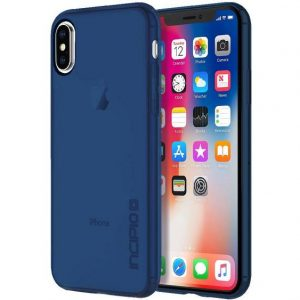 Incipio NGP Pure Case Apple iPhone X, iPhone XS Marine
