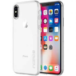 Incipio NGP Pure Case Apple iPhone X, iPhone XS Transparant