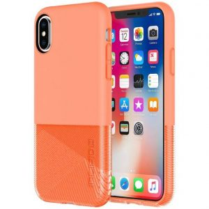 Incipio NGP Sport Case Apple iPhone X, iPhone XS Koraal