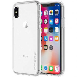 Incipio Octane Pure Case Apple iPhone X, iPhone XS Transparant