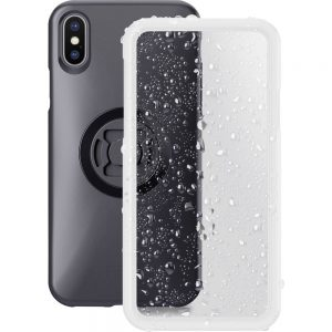 SP Connect SP WEATHER COVER IPHONE X